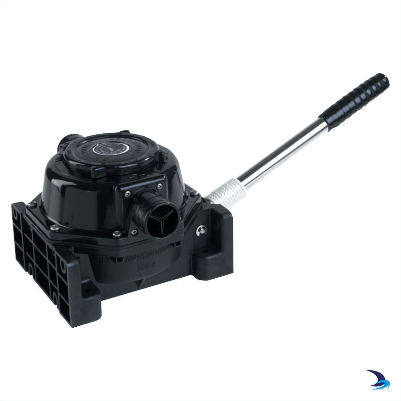 Whale - Mk 5 Universal Manual Bilge Pump