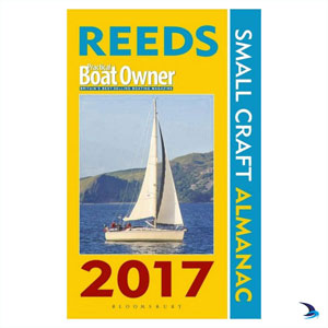 Reeds PBO - Small Craft Almanac 2017