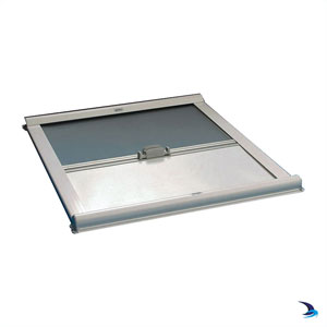 Gebo - Fly-blinds (for Gebo Flushline deckhatches)