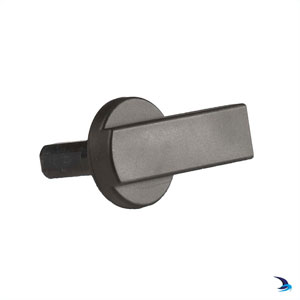 Gebo - Hatch Outside Handle