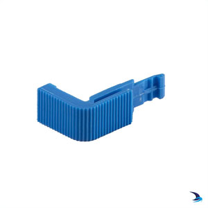 Gebo - Blue Lock for Hatch Handle