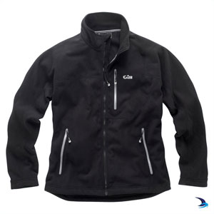 Gill - Windproof fleece jacket