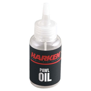 Harken - Pawl oil for springs, pawls etc.
