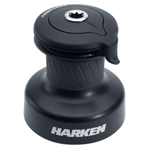 Harken - Performa™ racing self-tailing winch