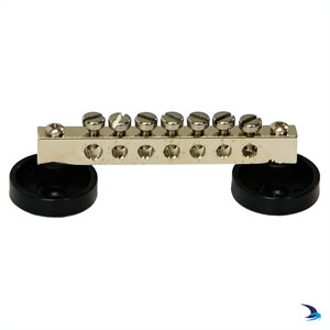 Index Marine - Busbars