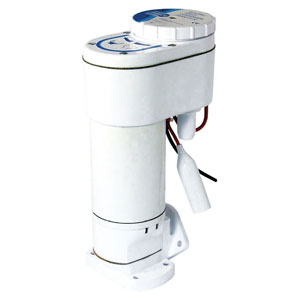 Jabsco - Manual to electric toilet conversion kit