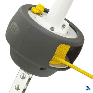 Plastimo - 811-S Single Groove Reefing System