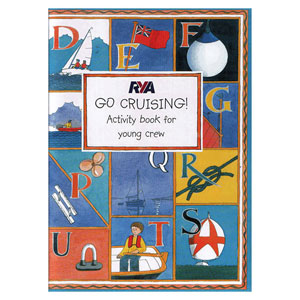 RYA - Go Cruising! Activity book