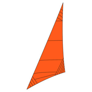 Sea Teach Sails - Storm jib