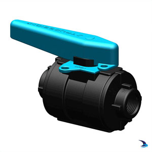 TruDesign - Composite Ball Valves