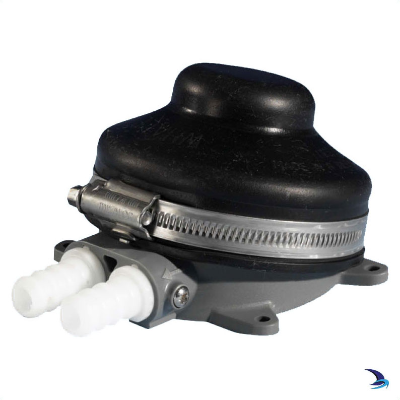 Whale GP4618 Baby Foot Pump Mk II
