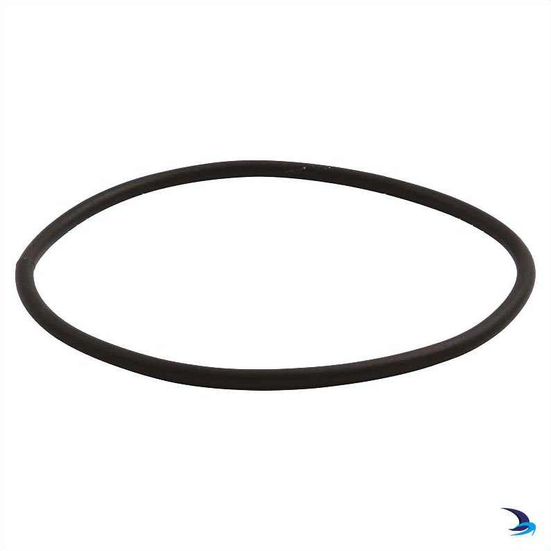 Allen - Rubber sealing 'O' rings