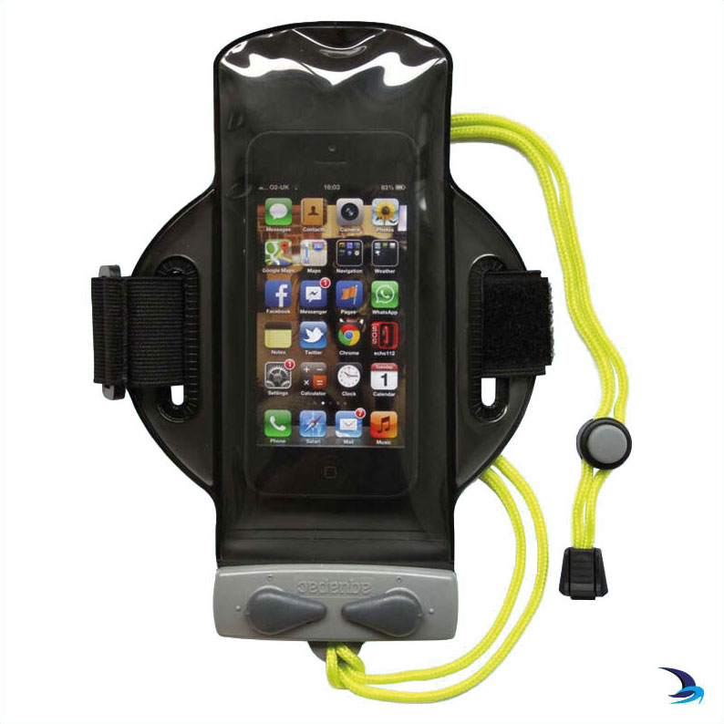 Aquapac - Waterproof Armband Case (Small)