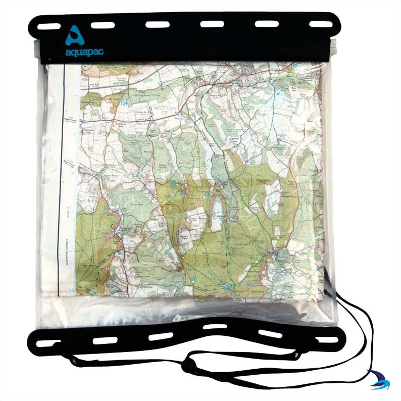 Aquapac - Kaituna Stormproof Map Case