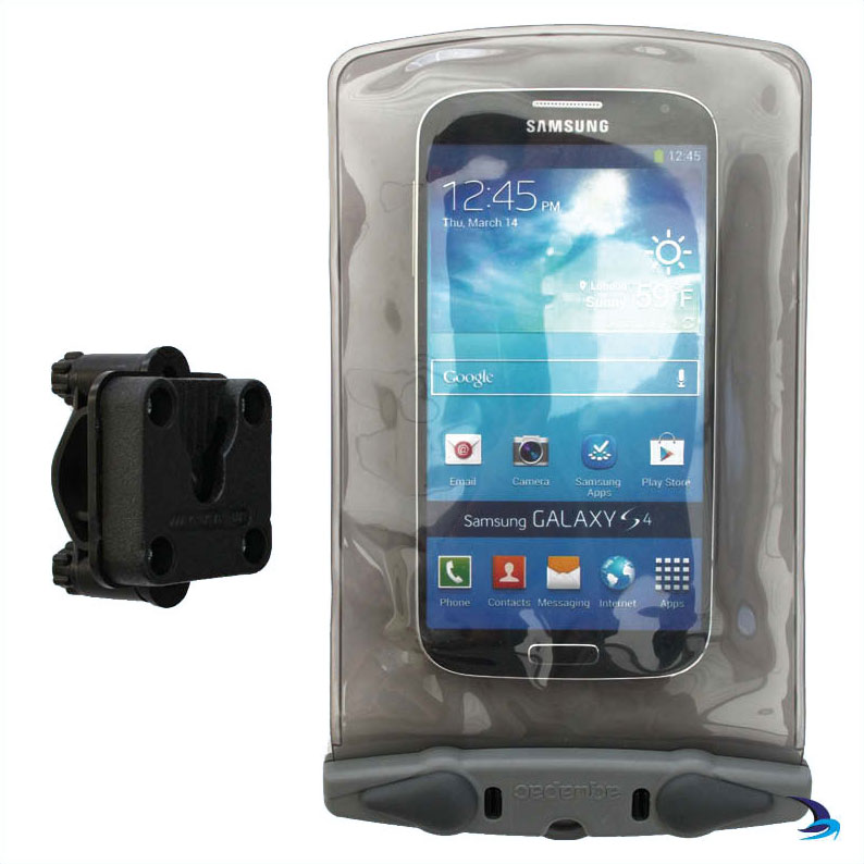 Aquapac - Bike-mounted waterproof phone case (small)