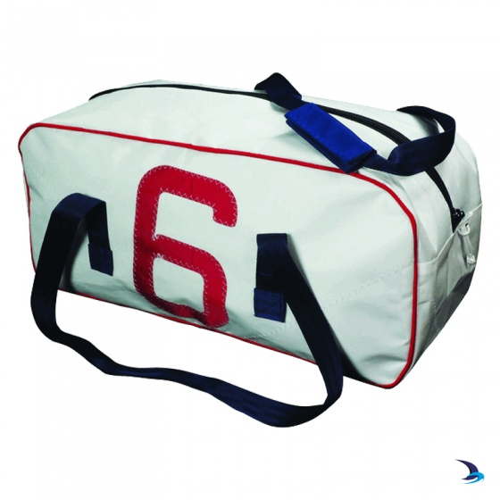 Bainbridge - Sailcloth Sports Bag Medium 35L
