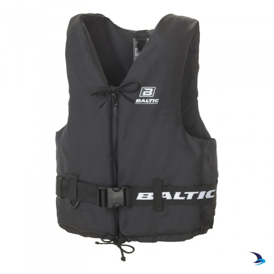 Baltic - Aqua Pro Buoyancy Aid L 70-90KG Black