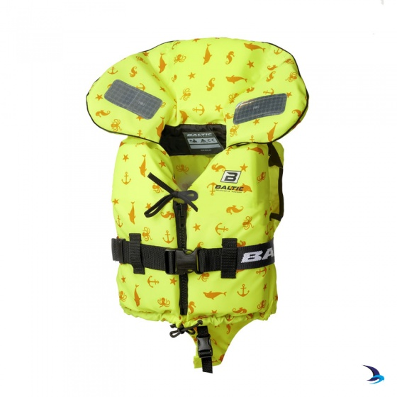 Baltic - Original 1251 Baby & Toddler Lifejacket