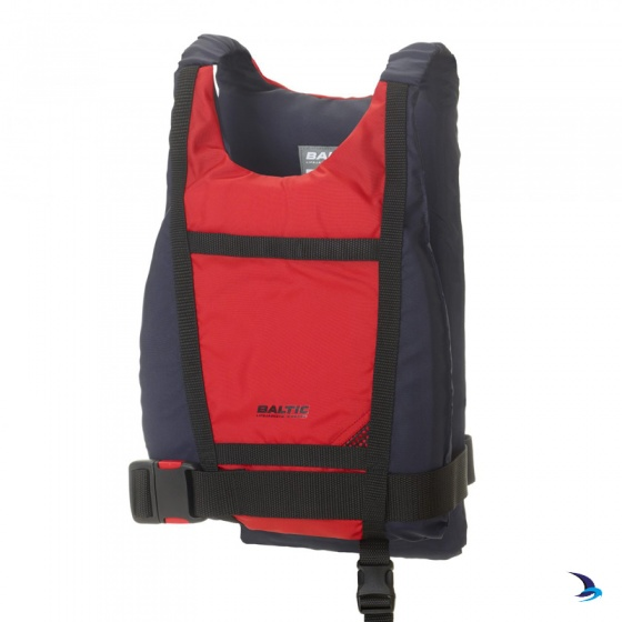 Baltic - Paddler Buoyancy Aid L 70KG+ Red