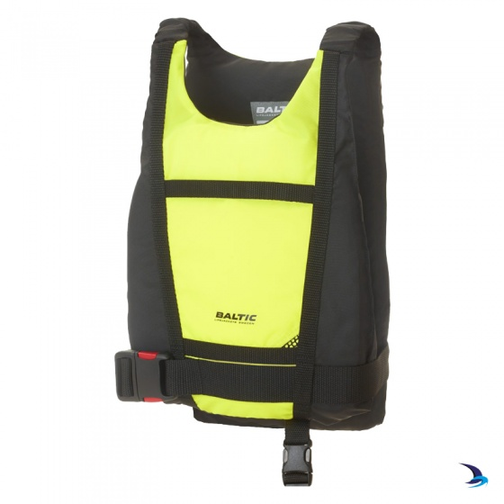 Baltic - Paddler Buoyancy Aid L 70KG+ UV Yellow