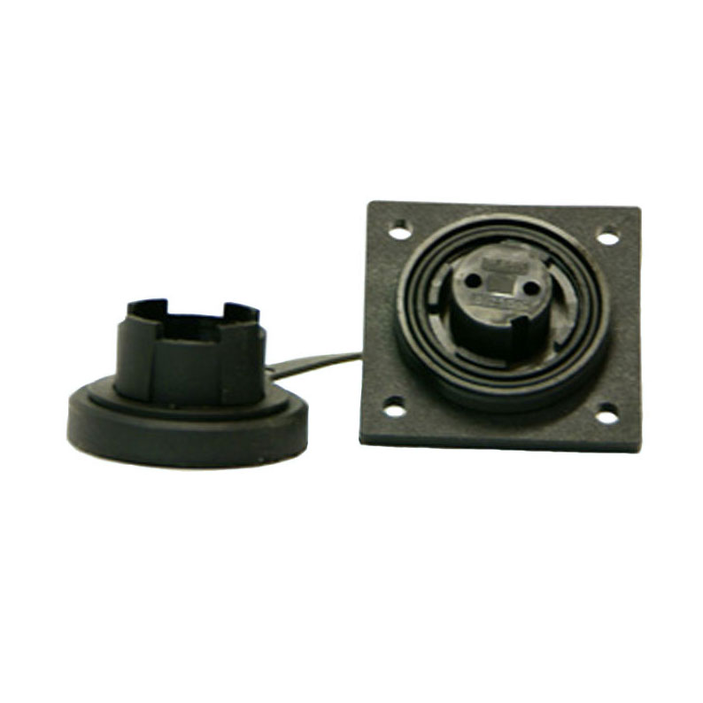 Index Marine - Waterproof Buccaneer Low-Flange Socket