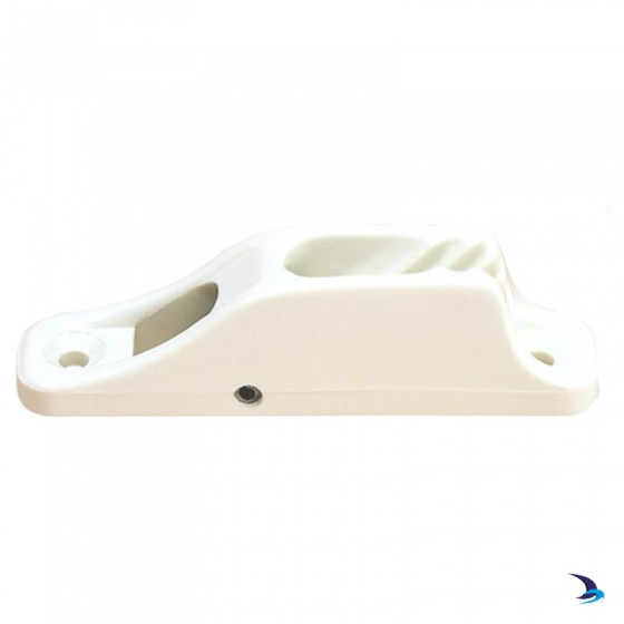 Clamcleat® - Junior Rope Cleat with Bottom Roller (CL203/S2)