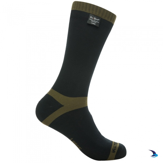 DexShell - Mid-Calf Waterproof Sock