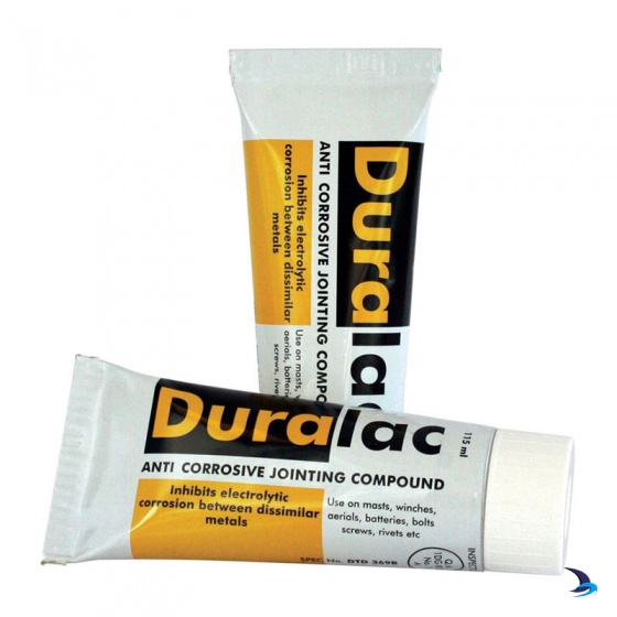 Duralac - Jointing Compound