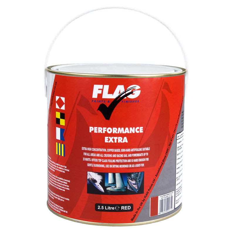 Flag - Performance Extra Antifouling