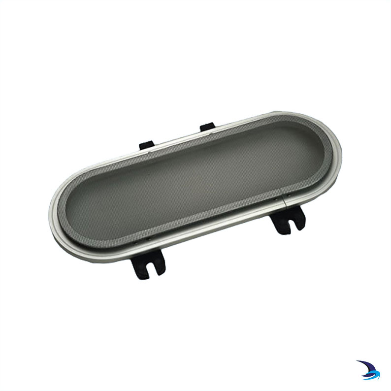 Gebo - Mosquito screens (for Gebo Standard portlights)