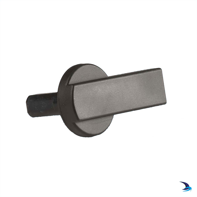 Gebo - Hatch Outside Handle 10mm
