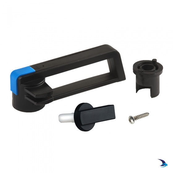 Gebo - Hatch Handle Kits 15mm