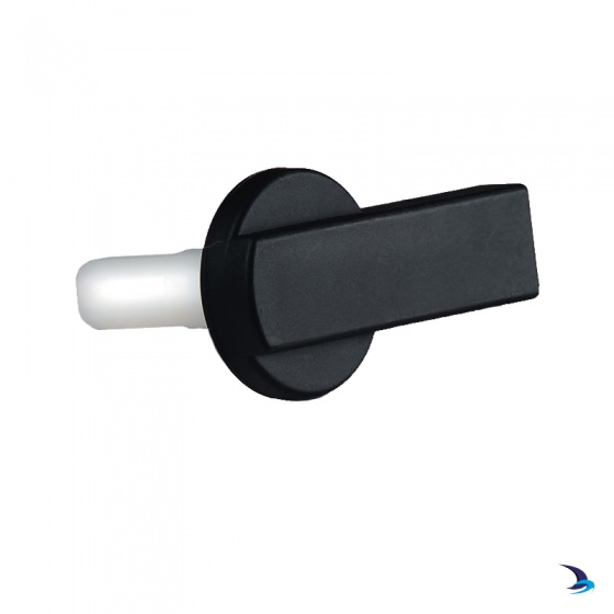 Gebo - Hatch Outside Handle 15mm