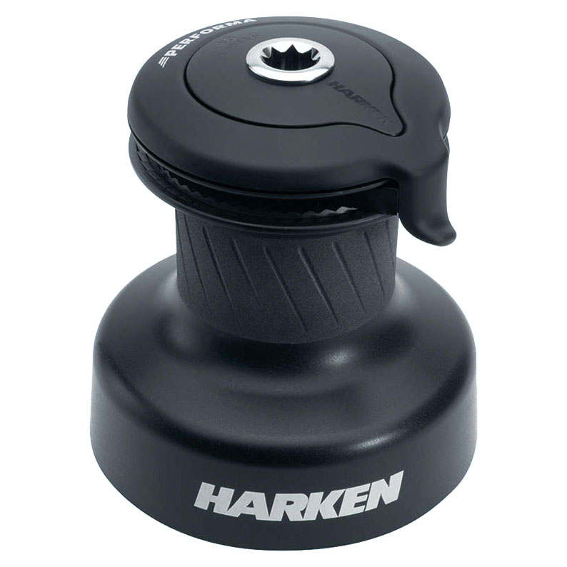 Harken - Performa™ Self-Tailing Winches