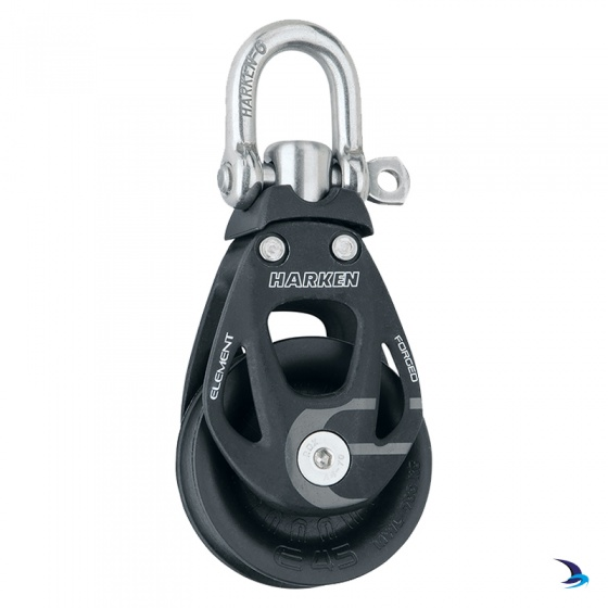 Harken - Element Block Single Swivel 45mm