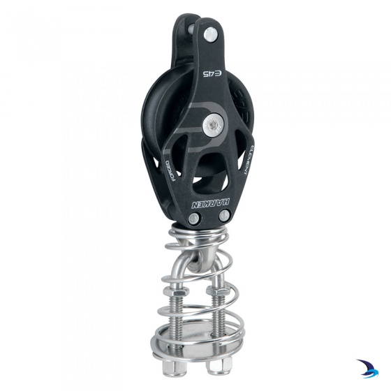 Harken - Element Stand-Up Block with Becket 45mm