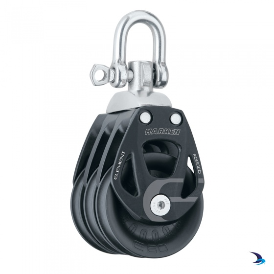 Harken - Element Triple Block 60mm