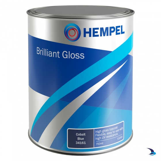 Hempel - Brilliant Gloss