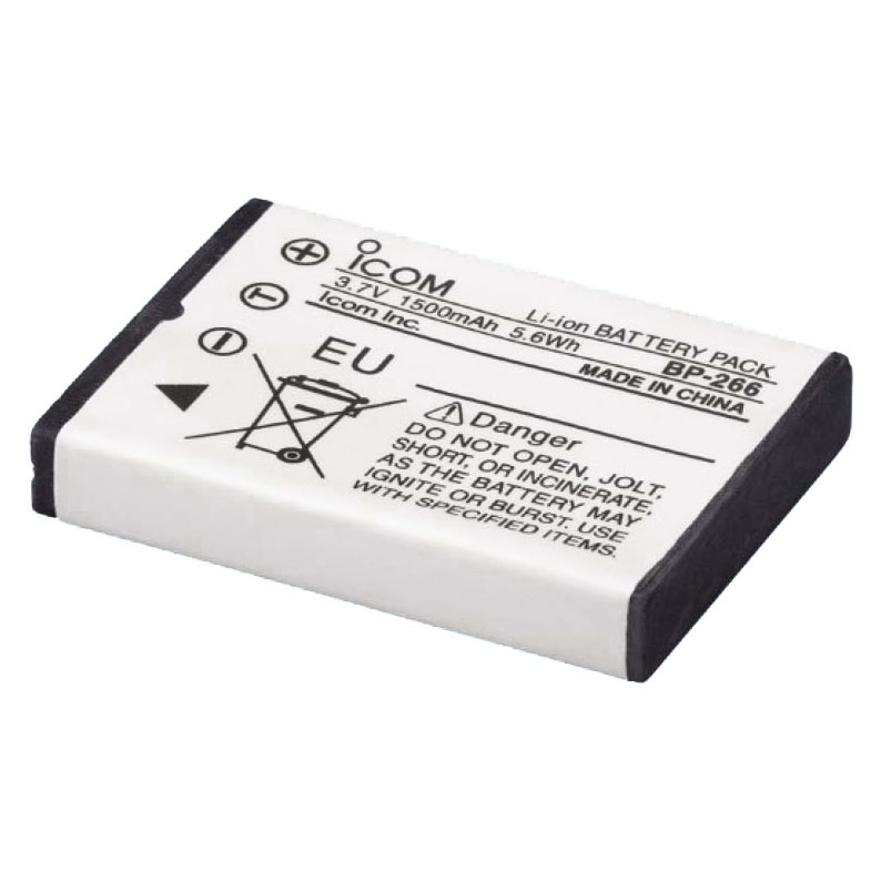 Icom - BP-266 battery pack