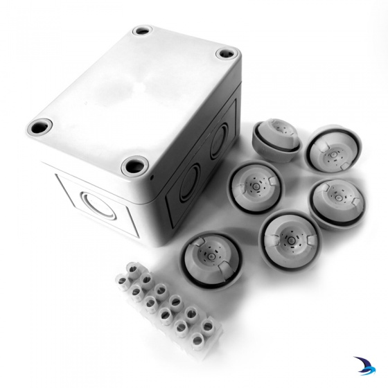 Index Marine - Junction boxes