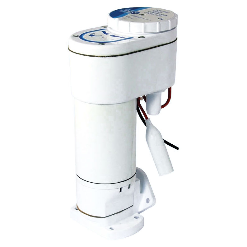 Jabsco Manual Toilet Service Kits