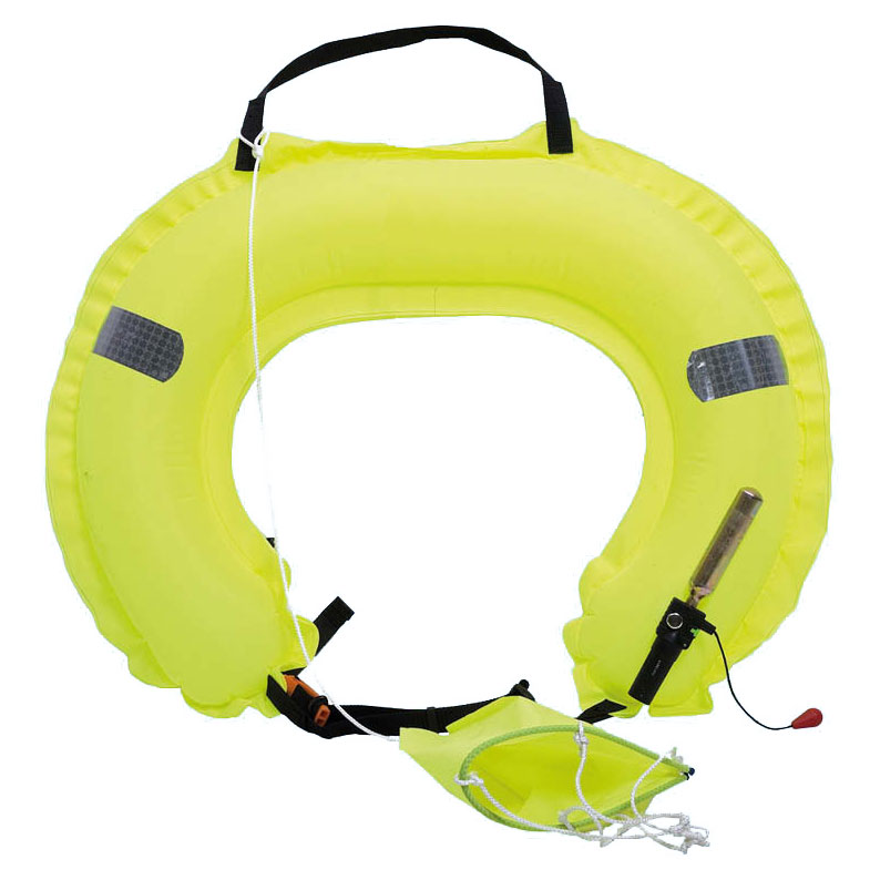 Jonbuoy - Inflatable Horseshoe