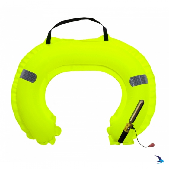 Jon Buoy - Inflatable Horseshoe