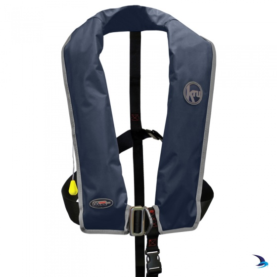 Ocean Safety - Kru XF ISO 170N Lifejacket