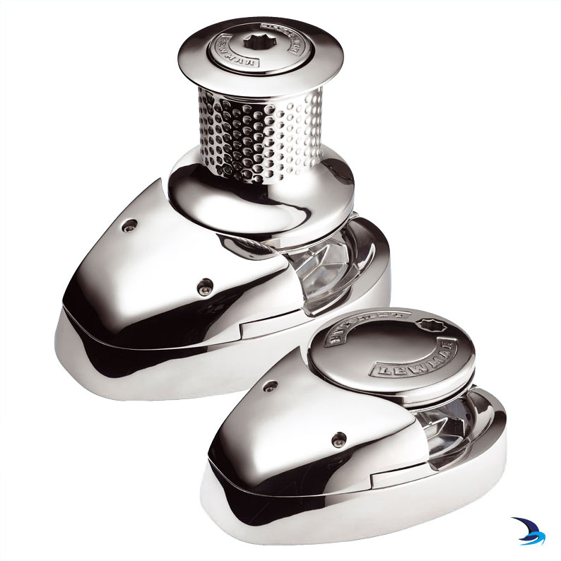 Lewmar - V4 Vertical Windlass Kits