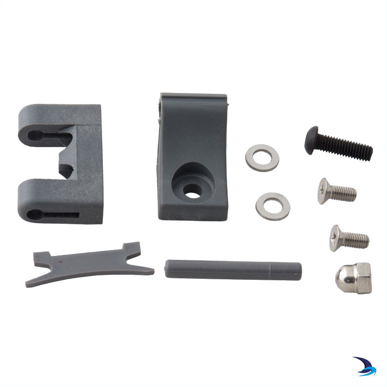 Lewmar - Hinge Kit for Old Standard Portlights