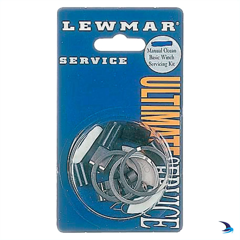 Lewmar - Winch Spares Kit
