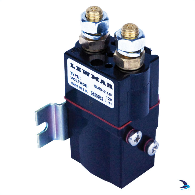Lewmar - 'E' Series Contactors for Electric Winches