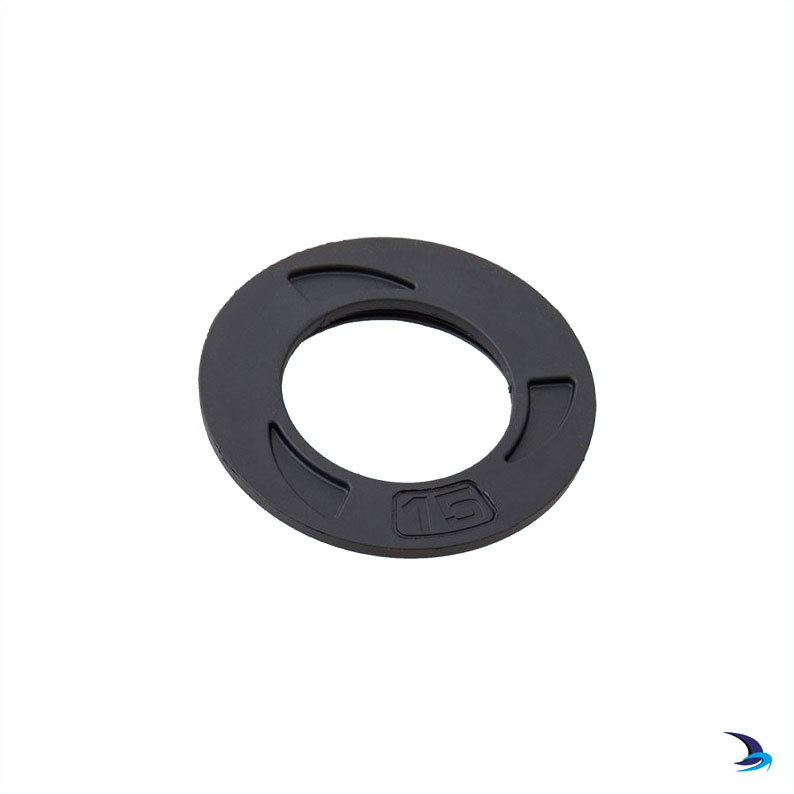 Lewmar - Top Cap and O-Ring for EVO Winch 15ST