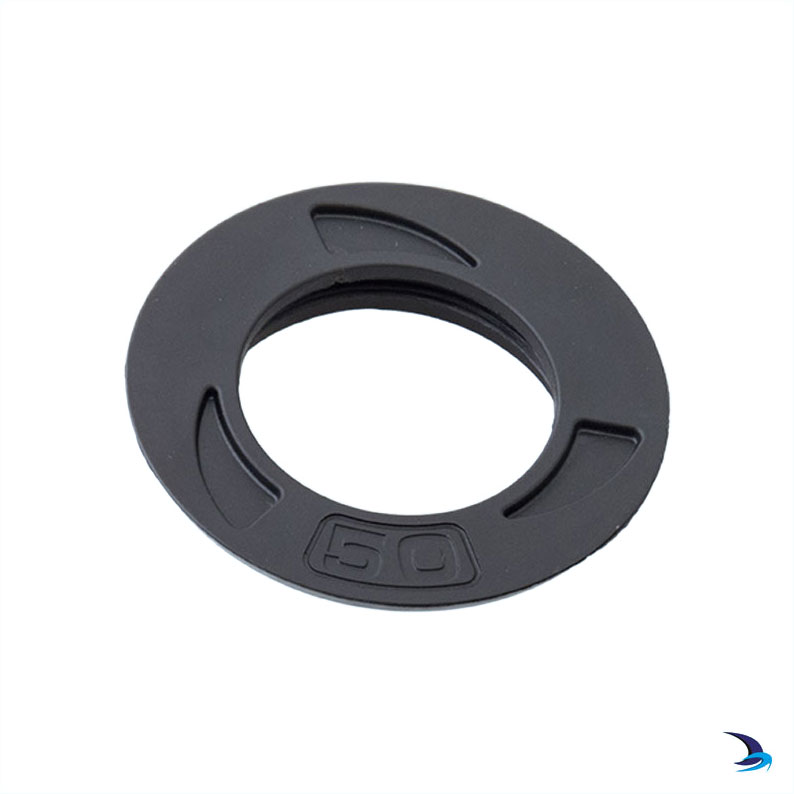 Lewmar - Top Cap and O-Ring for EVO Winch 50ST